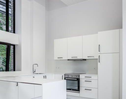 Cuisine espace commun - Student Station